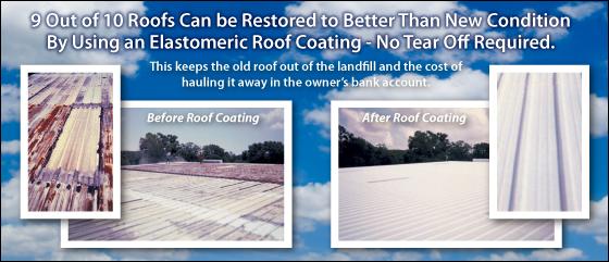 ... Flat Roof Repair ...